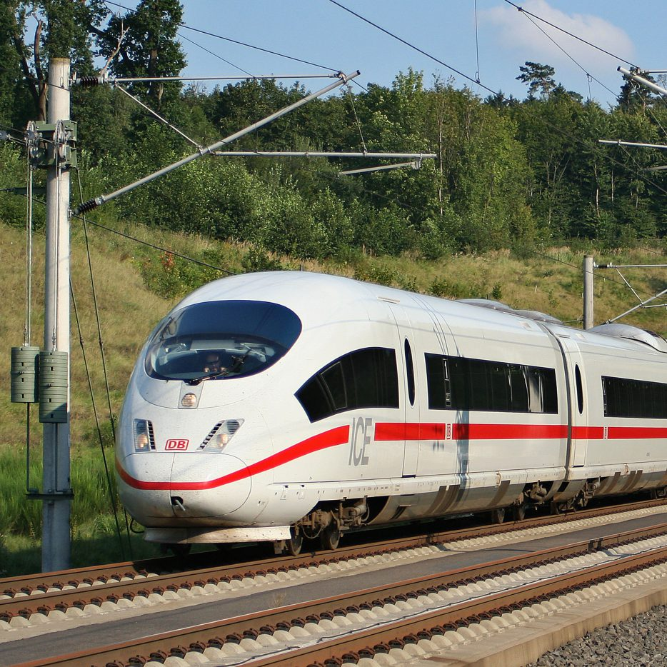 Railway-Industrie