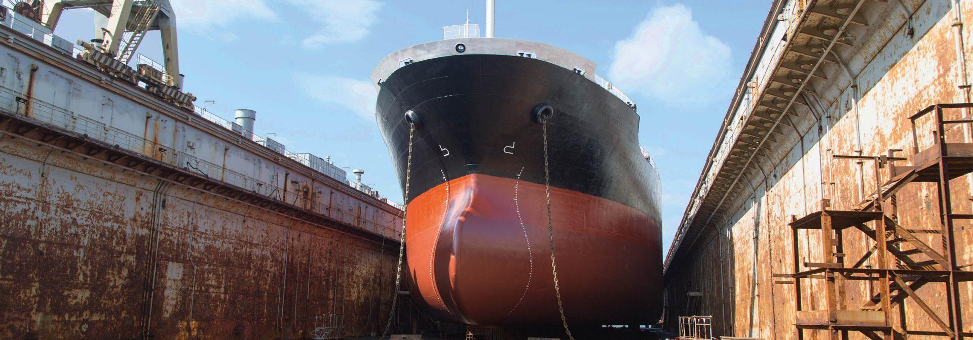 Schiffbau ELCEE