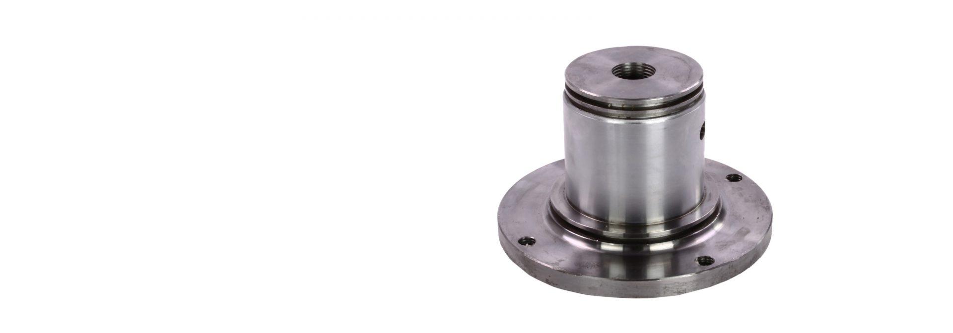 Gesenkschmieden - homogene Produkte mit ausgezeichneten mechanischen merkmalen