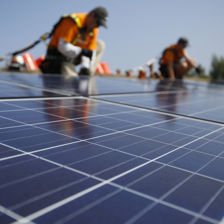Solar produkte