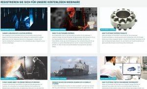 Überblick über neue Online-Seminare bei ELKEE