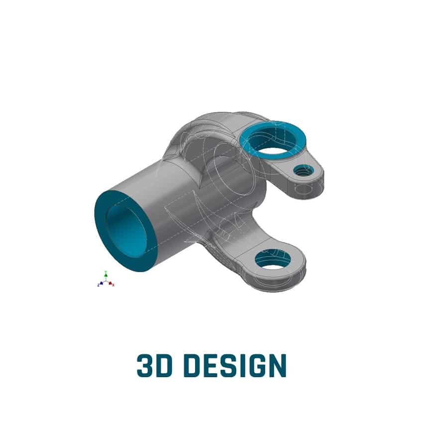 3D DESIGN ELCEE