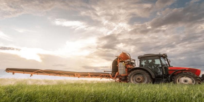 Gussteile in der Agrarindustrie von ELCEE site