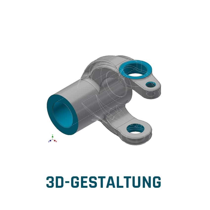3D DESIGN ELCEE-Hersteld