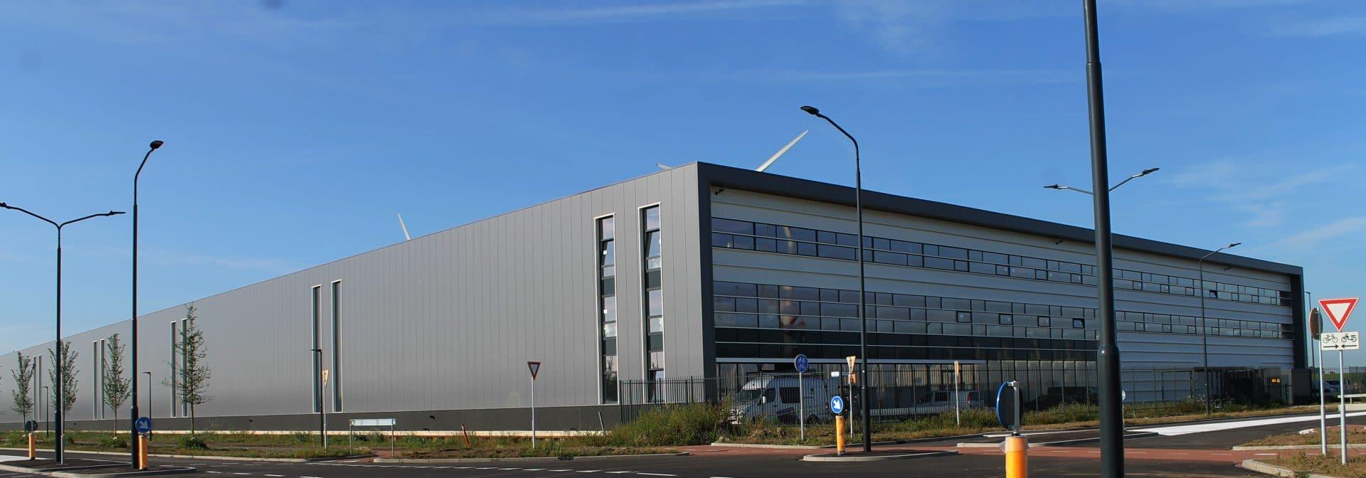 ELCEE neues Büro